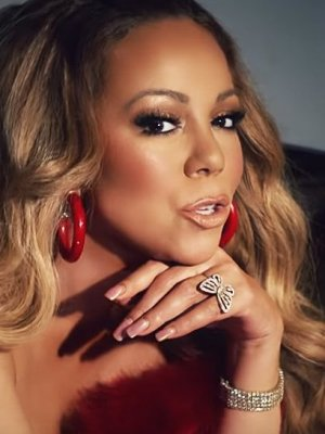 Mariah Carey: Neue Single mit Skrillex