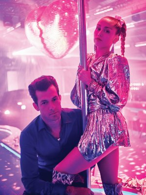 "Mark Ronson ft. Miley Cyrus: Neue Single ""Nothing Breaks Like A Heart"""