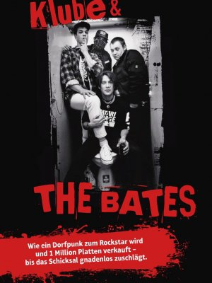 "Buchtipp: ""Klube & The Bates"""
