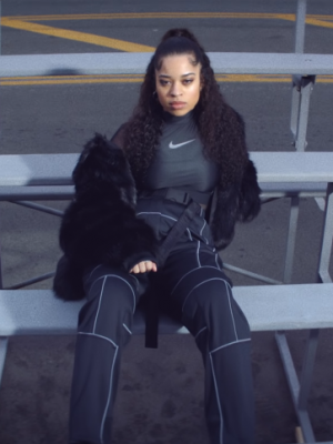 "Ella Mai: Neue Single ""Shot Clock"""
