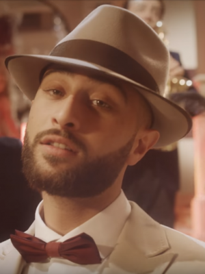 "Nimo & Capo: Neues Video zu ""Leyla"""