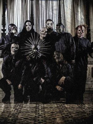 Metalsplitter: Neues Slipknot-Album im August