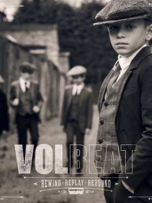 Vorchecking: Volbeat, Orsons, Helge Schneider