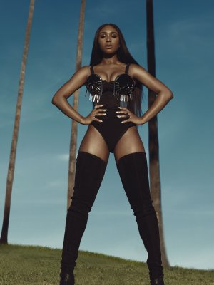 "Normani: Neues Video zu ""Motivation"""