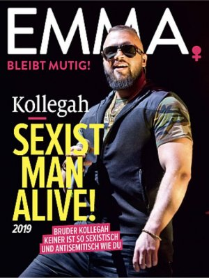 Doubletime: Kollegah ist Sexist Man Alive
