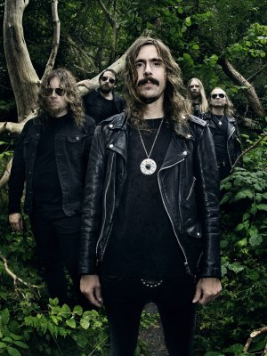 "Opeth: Neues Video ""Ingen Sanning Är Allas"""