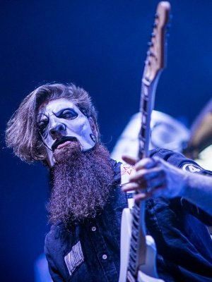 Fotos/Review: Slipknot und Behemoth live in Berlin