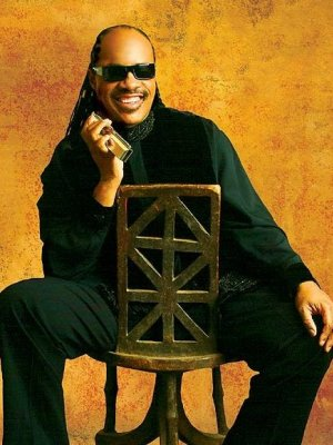 Stevie Wonder: Neue Songs und neues Label