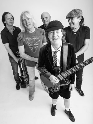 "AC/DC: Das Video zu ""Shot In The Dark"""