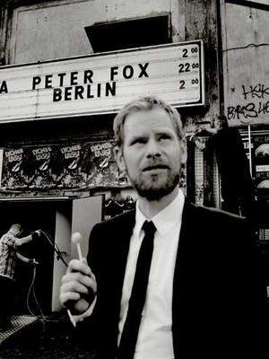 Peter Fox Laut De Band