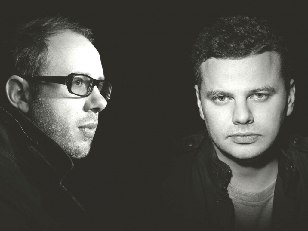 The Chemical Brothers - Info bei laut.de
