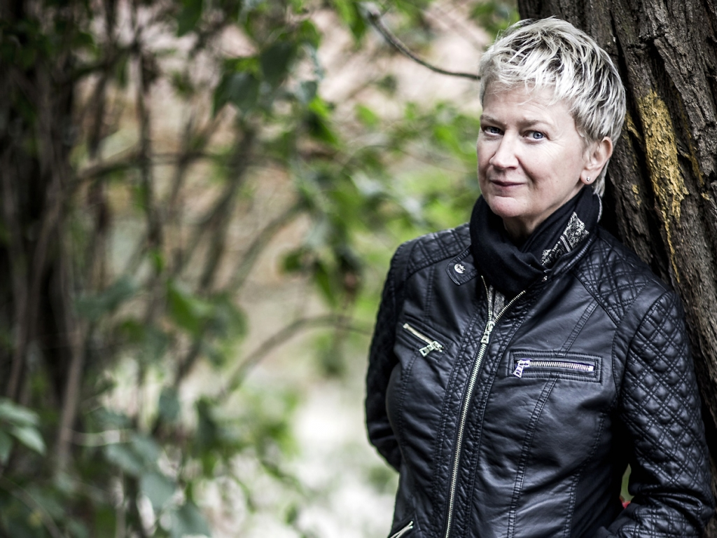 Anne Clark - Info bei laut.de