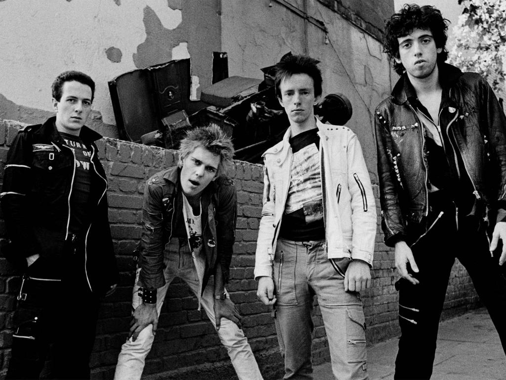 The Clash - Info bei laut.de