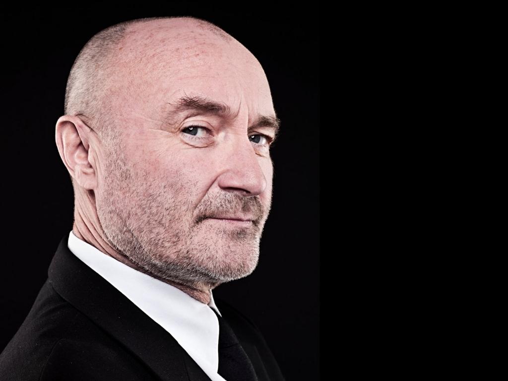 Phil Collins In Köln