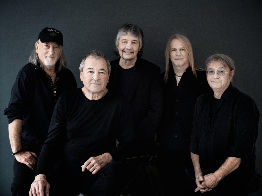 Deep Purple - Info bei laut.de
