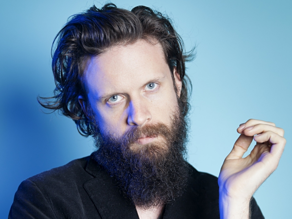 Father John Misty Tour Opening Act