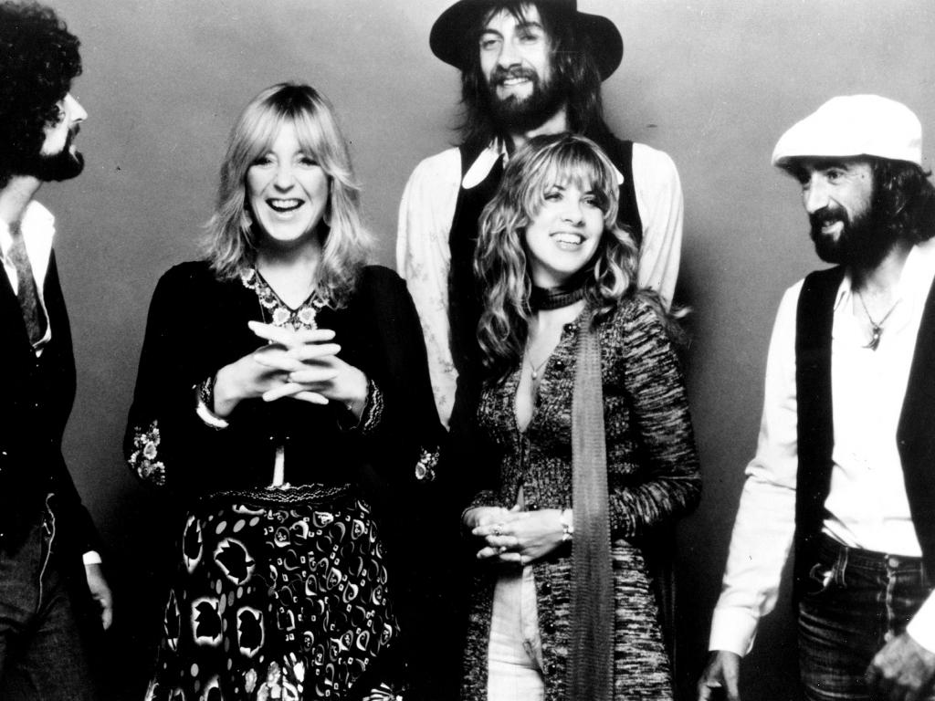 Fleetwood Mac - Info bei laut.de