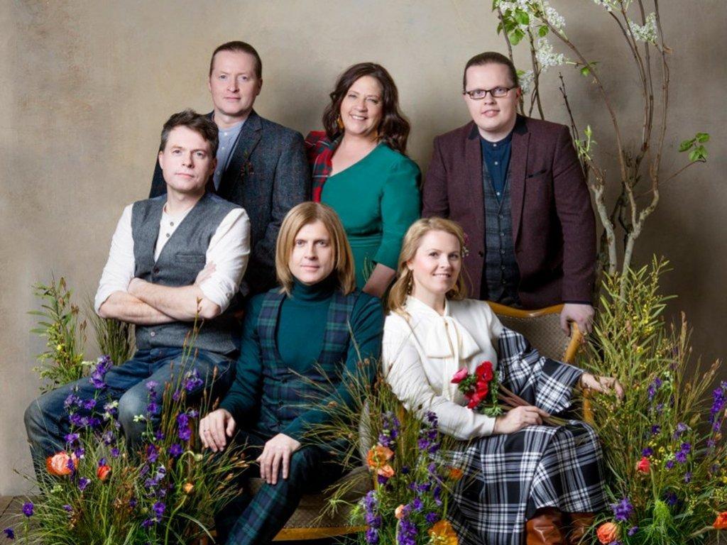Kelly Family Oberhausen