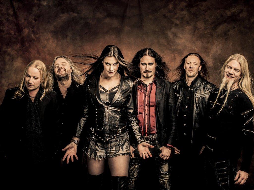 Nightwish - Info bei laut.de