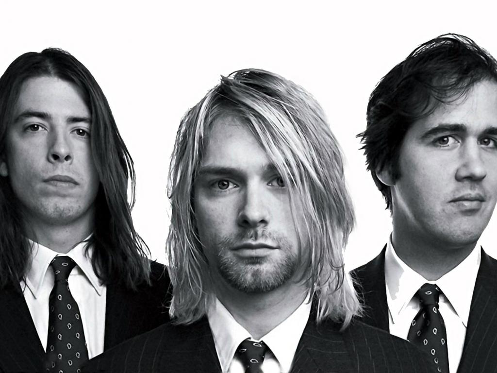 Nirvana - Info bei laut.de