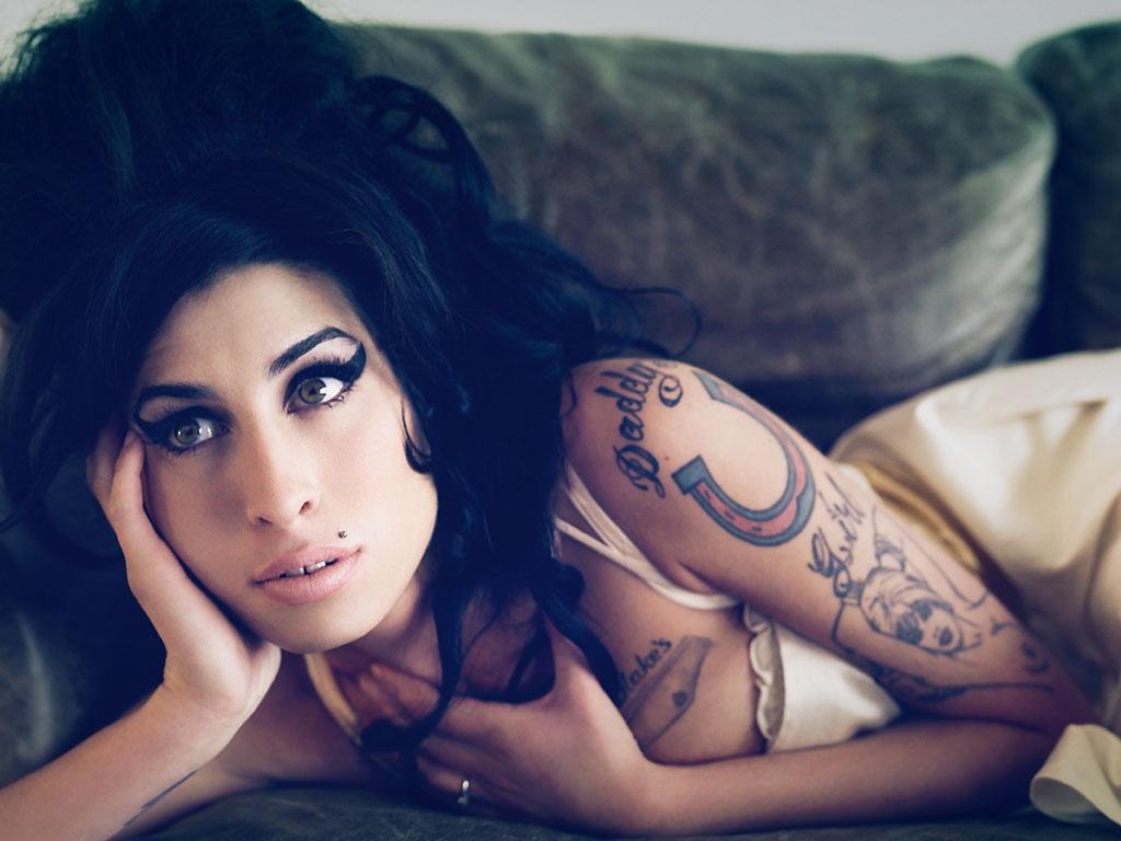 Amy Winehouse - Info bei laut.de